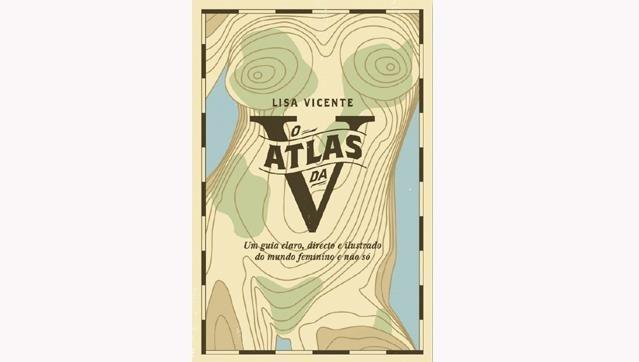 Apresentação do livro 'O Atlas da V'