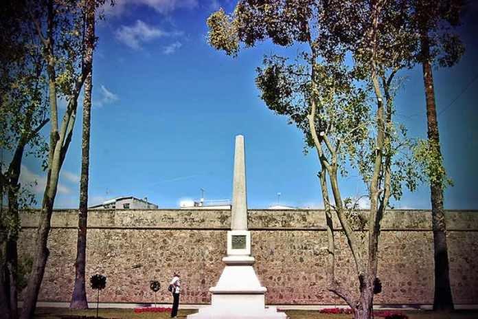 Recreación histórica de los sitios de Badajoz