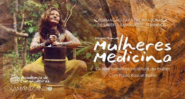 Despertando Mulheres Medicina - Formação Intensiva   Portugal