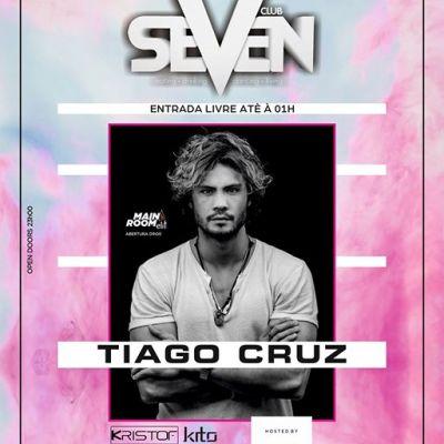 Seven Club   TIAGO CRUZ
