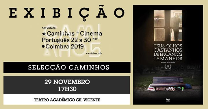 TOCET | Caminhos do Cinema Portugês