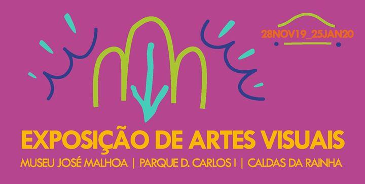 Exposição de Artes Visuais | Inauguração