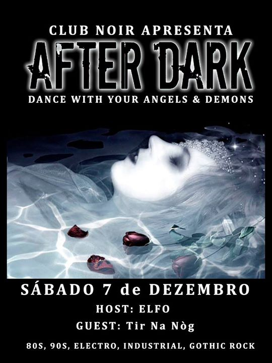 After Dark Party