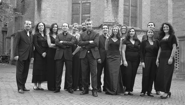 XVIII Ciclo de Concertos 'A Quaresma na Escola de Música da Sé de Évora' - CANCELADO