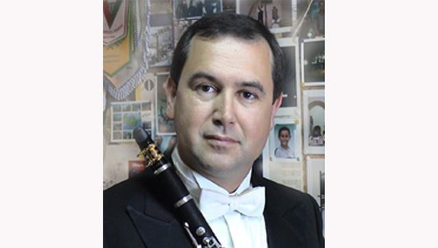 Master Class de Clarinete