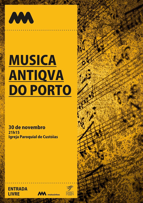 Musica Antiqva do Porto