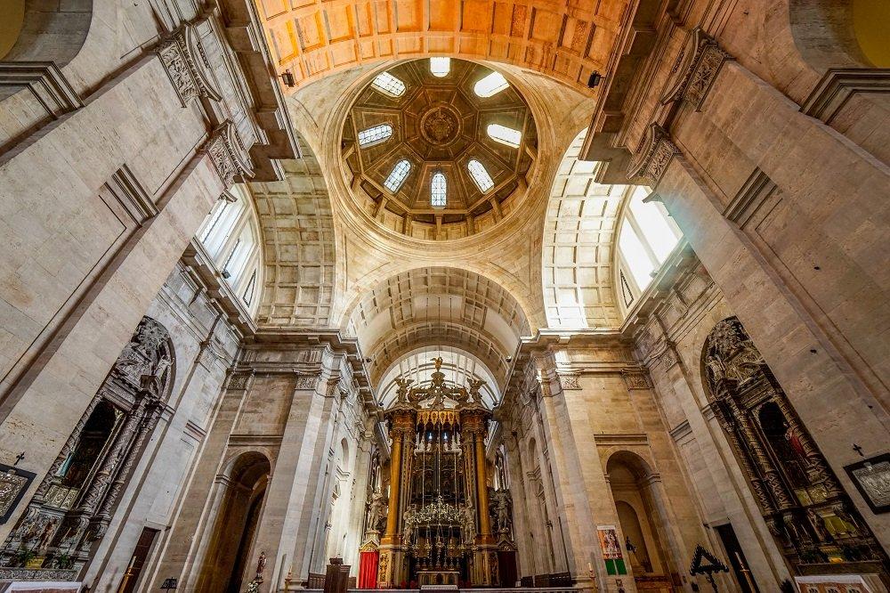 Coro Ricercare e Orquestra Sinfonietta de Lisboa