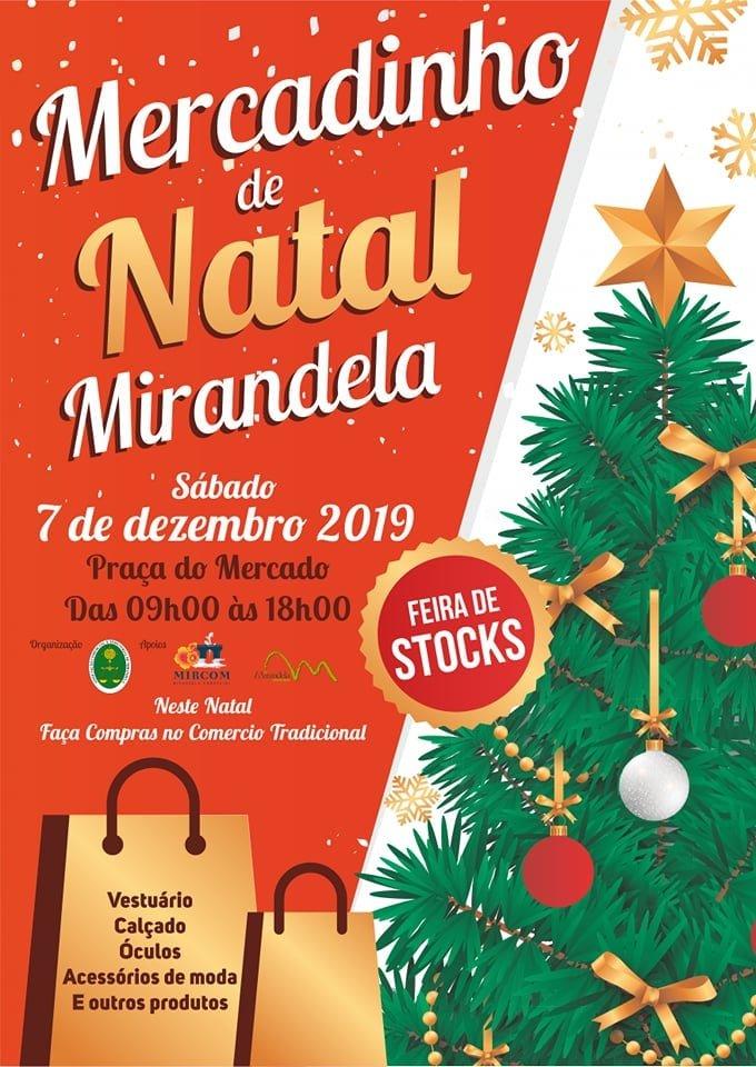 Mercadinho de Natal 2019