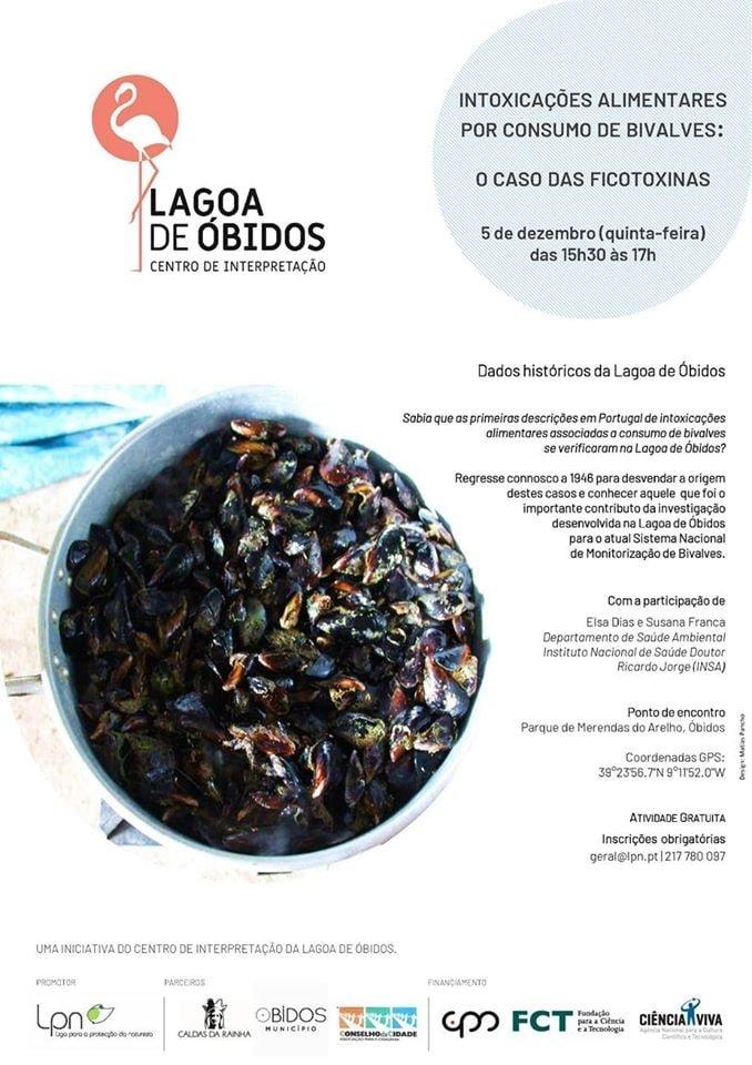 Lagoa de Óbidos | Centro de Interpretação
