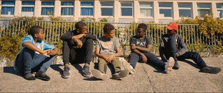 Cinema | Os Miseráveis, de Ladj Ly