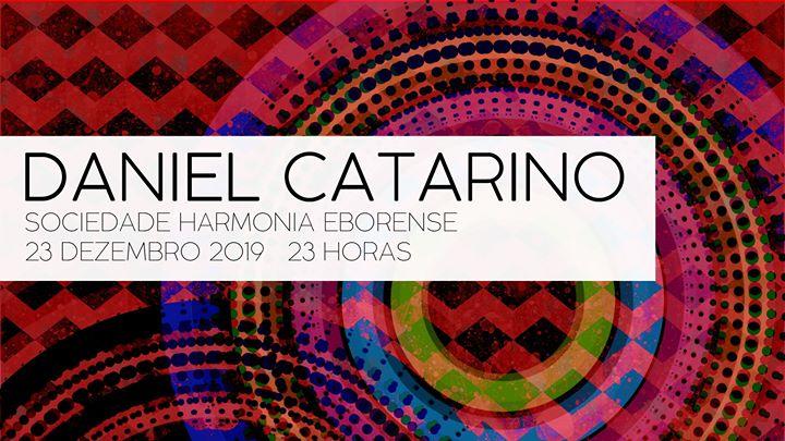 Daniel Catarino - Cansoada de Natal na SHE, Évora