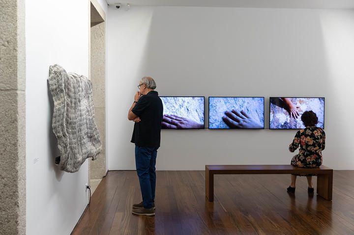 Visita guiada com a curadora Monika Bakke