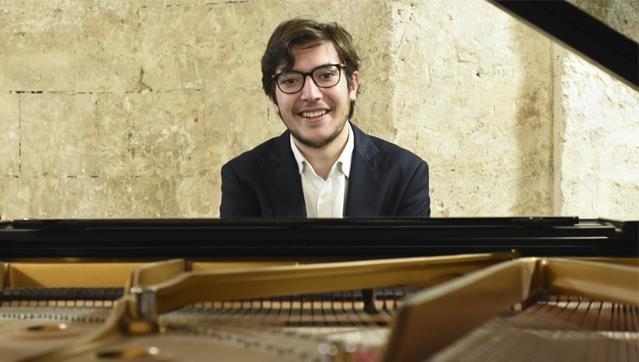 Recital de Piano