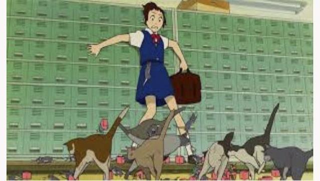 Cinema de Segunda | Ciclo Ghibli - O Reino dos Gatos