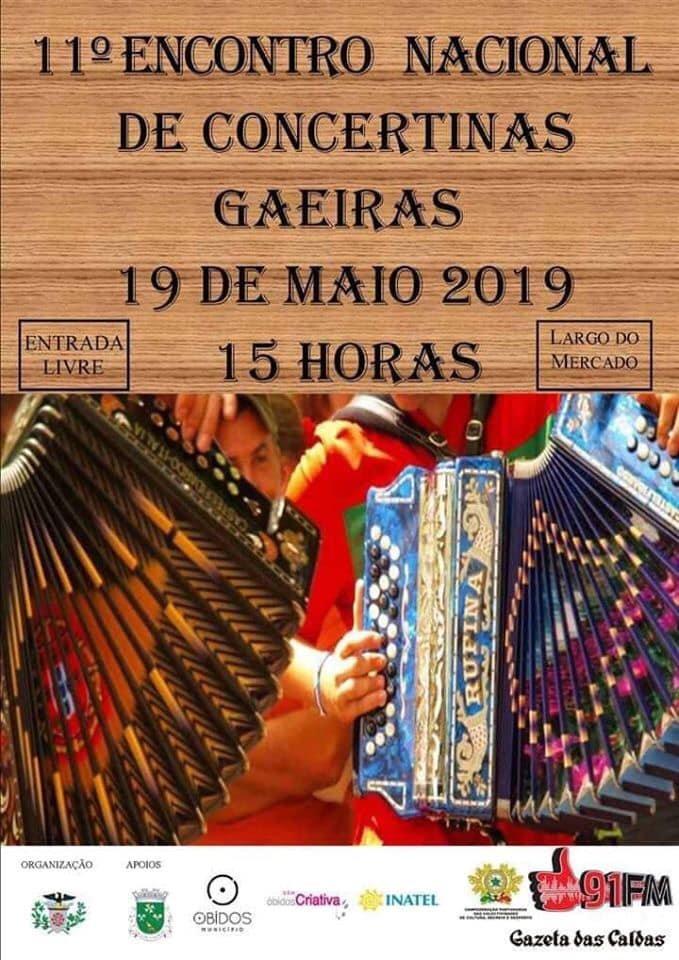 11º Encontro Nacional de Concertinas