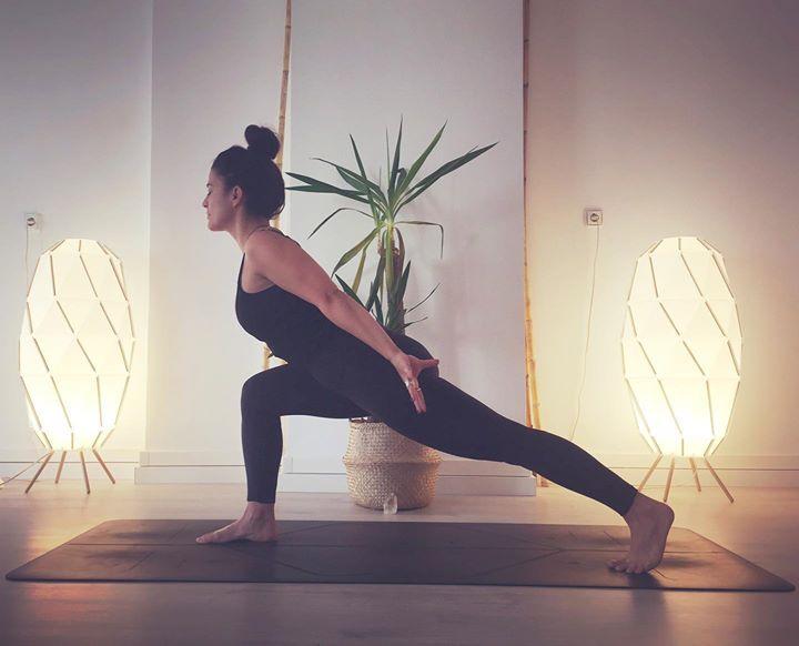 Aula de Yoga | Iniciados
