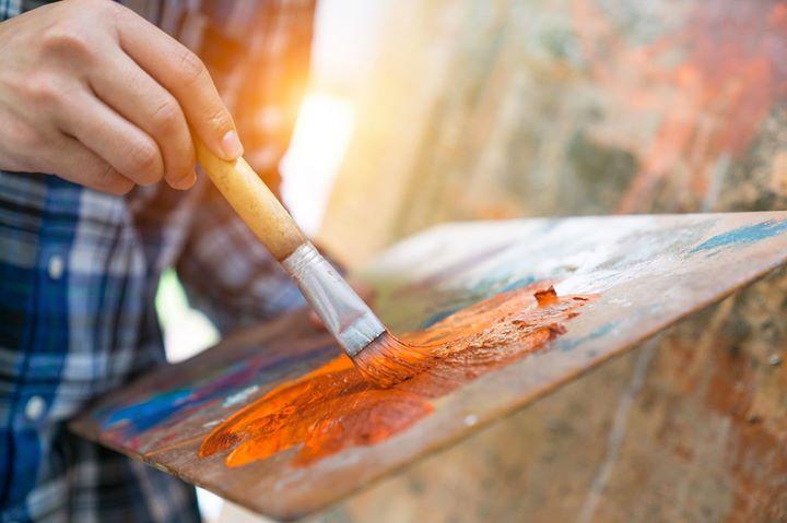 Mindfulness através da Arte