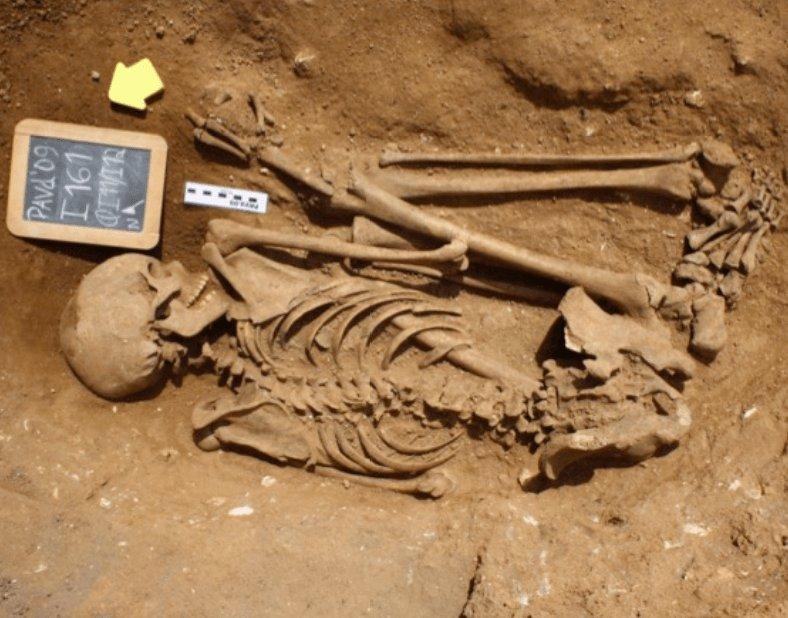 Vale da Gafaria (Lagos): os vestígios esqueléticos e arqueológicos das primeiras vítimas do tráfico negreiro português: memória fotográfica dos dez anos da escavação