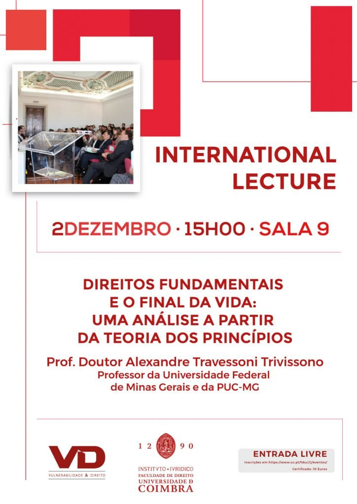 International Lecture