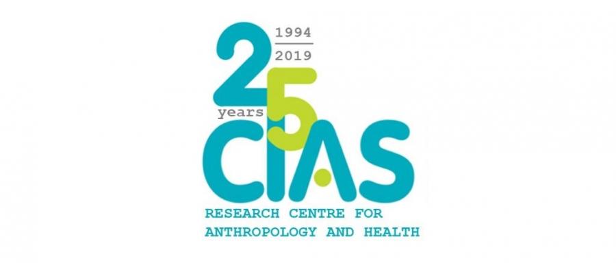 25 Anos do CIAS: Sessão Comemorativa Final