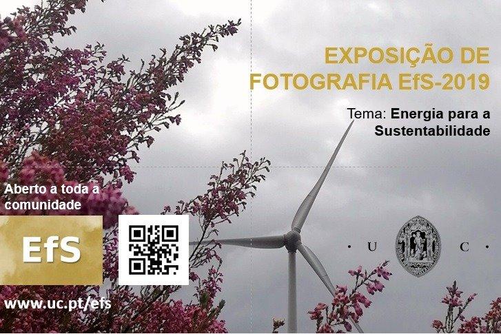 EXPOSIÇÃO DE FOTOGRAFIA EfS- 2019