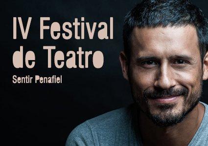 IV Festival de Teatro Sentir Penafiel