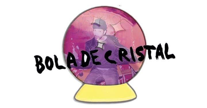 Bola de Cristal c/ Ron Morelli (live) ⟡ ZDB