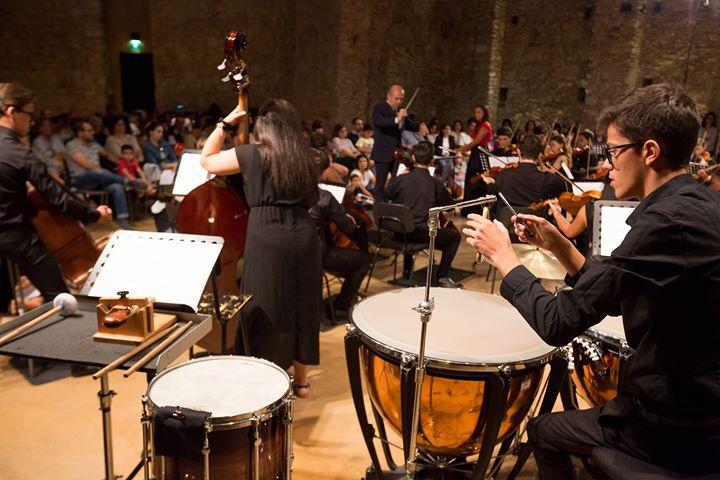 Concerto de Natal, Orquestra Clássica Metropolitana no São Luiz