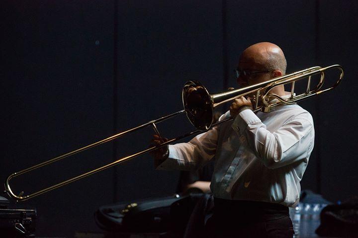 Recital de Trombone e Piano - Solistas da Metropolitana
