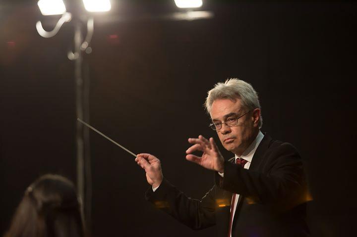 Philip Glass: A Luz - Orquestra Académica Metropolitana