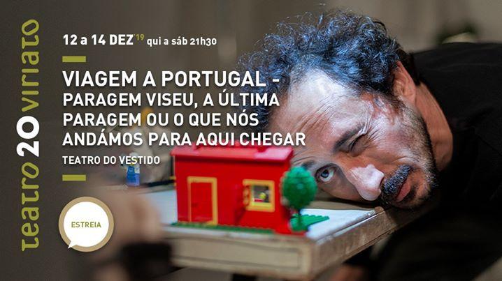 Viagem a Portugal | Estreia