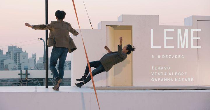 Signal | White Cube Project [KR] - LEME