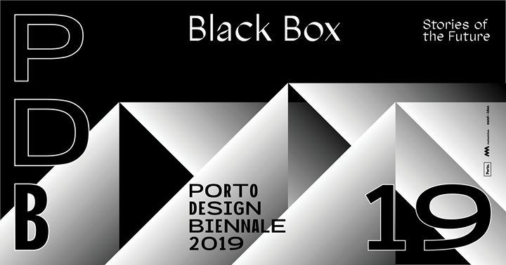 Black Box, Stories of the Future | conferência / conference