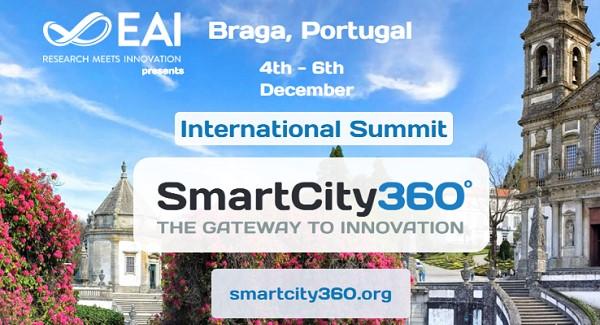 Smart City 360º Summit