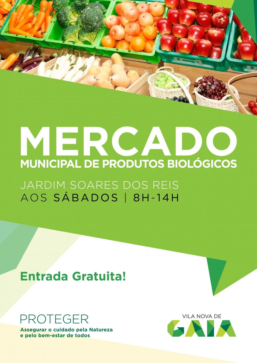 Mercado Municipal de Produtos Biológicos