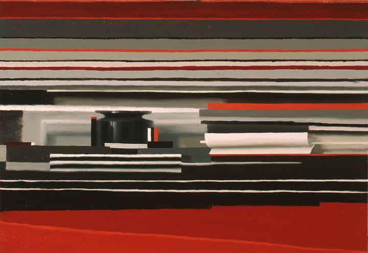 Exposición 'Estancias de la pintura'