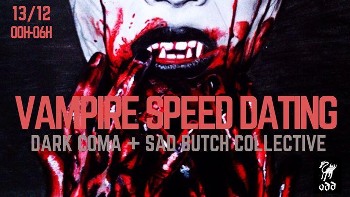 Vampire Speed Dating no ODD