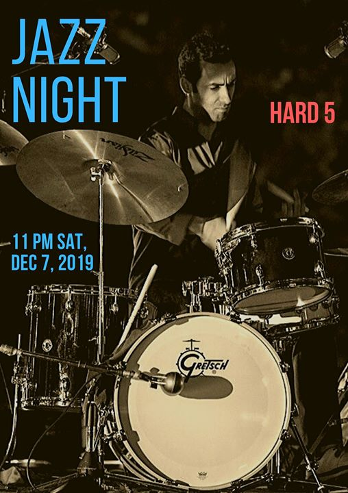 Hard 5 - Jazz