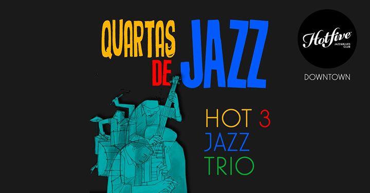 Quartas de Jazz