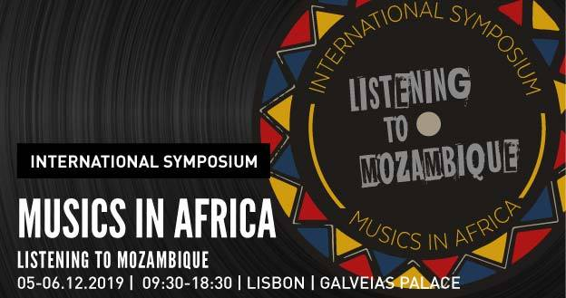 Musics in Africa: Listening to Mozambique