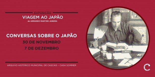 Conversas Sobre o Japão