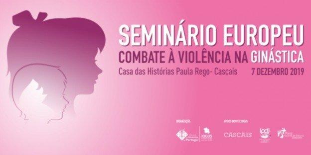 Seminário Europeu de Combate à Violência