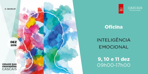 Oficina: Inteligência emocional