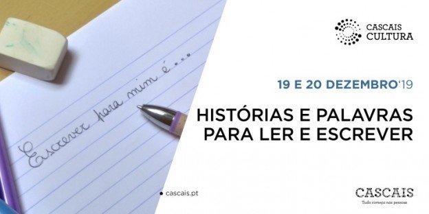 Histórias e Palavras para Ler e Escrever