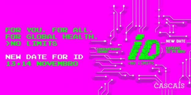ID No Limits 2020