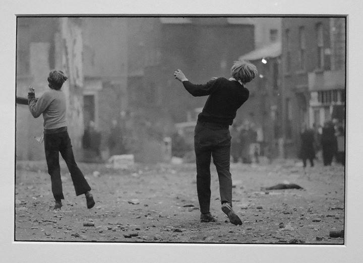 Conversas Foto-fílmicas \ Stijn De Cauwer