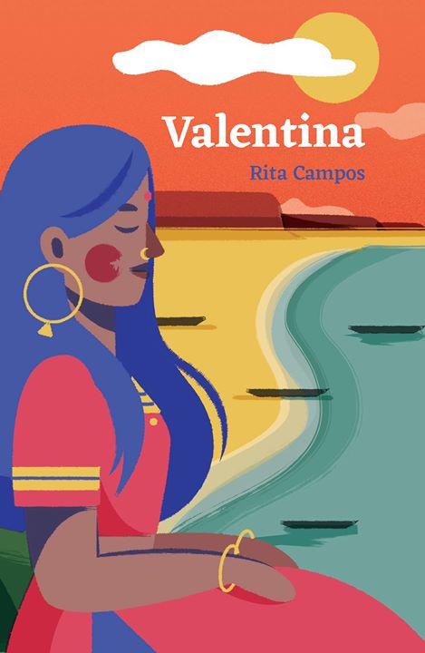 Apresentação Livro ' Valentina'