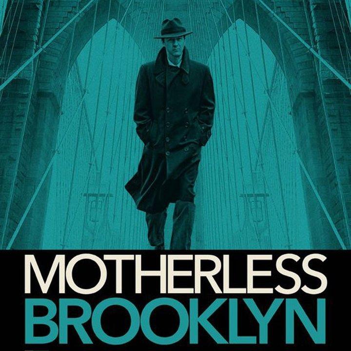 'Os Orfãos de Brooklyn'