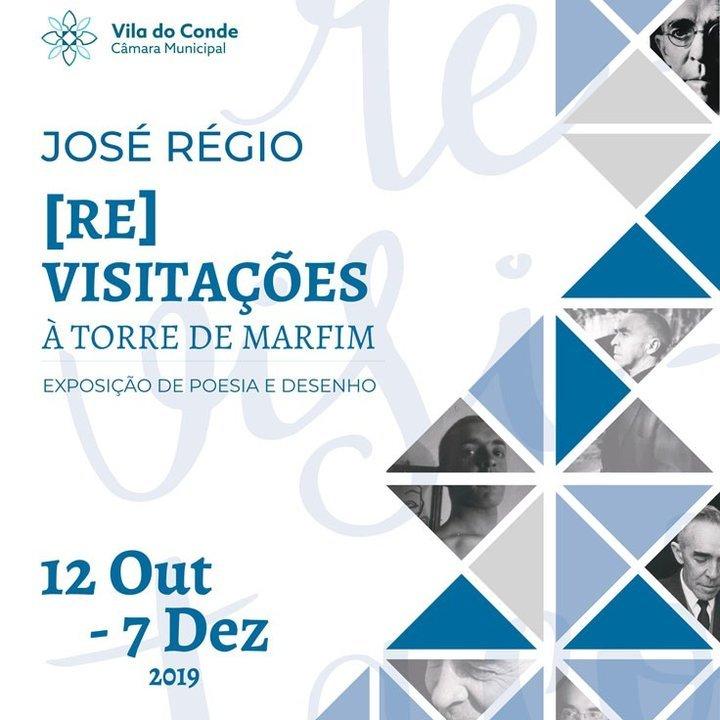 José Régio: [Re]visitações à Torre ...