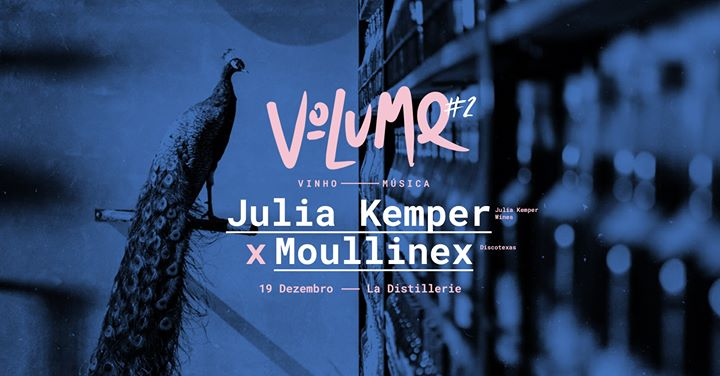 Volume 2: Julia Kemper x Moullinex